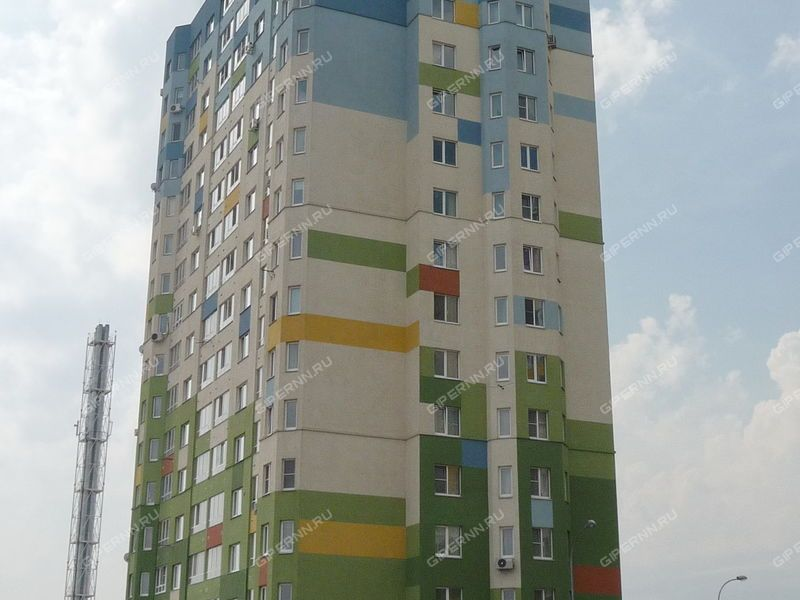 улица Карла Маркса, 60 фото