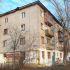 двухкомнатная квартира на улице Путейская дом 25