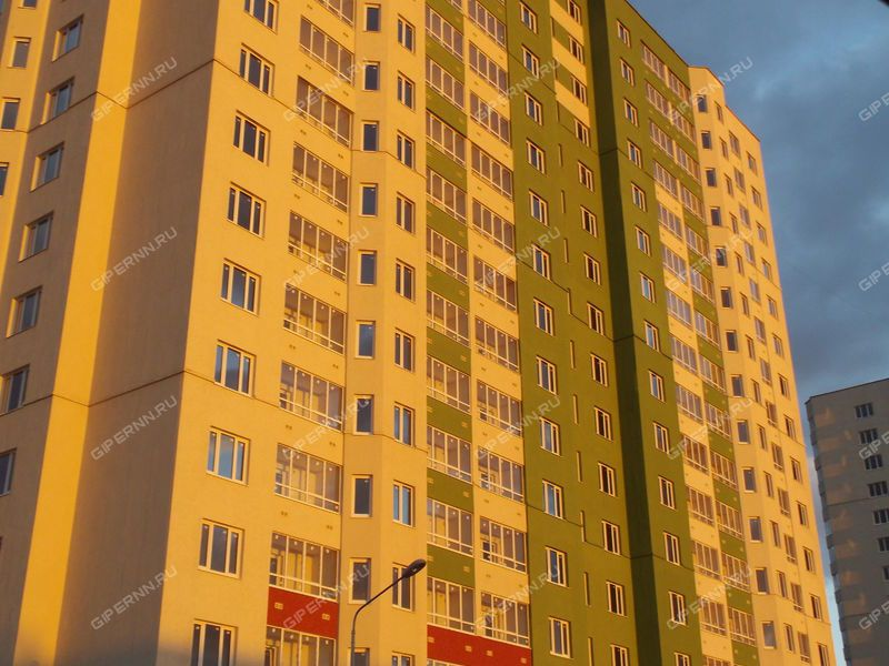 улица Академика Сахарова, 117 к1 фото