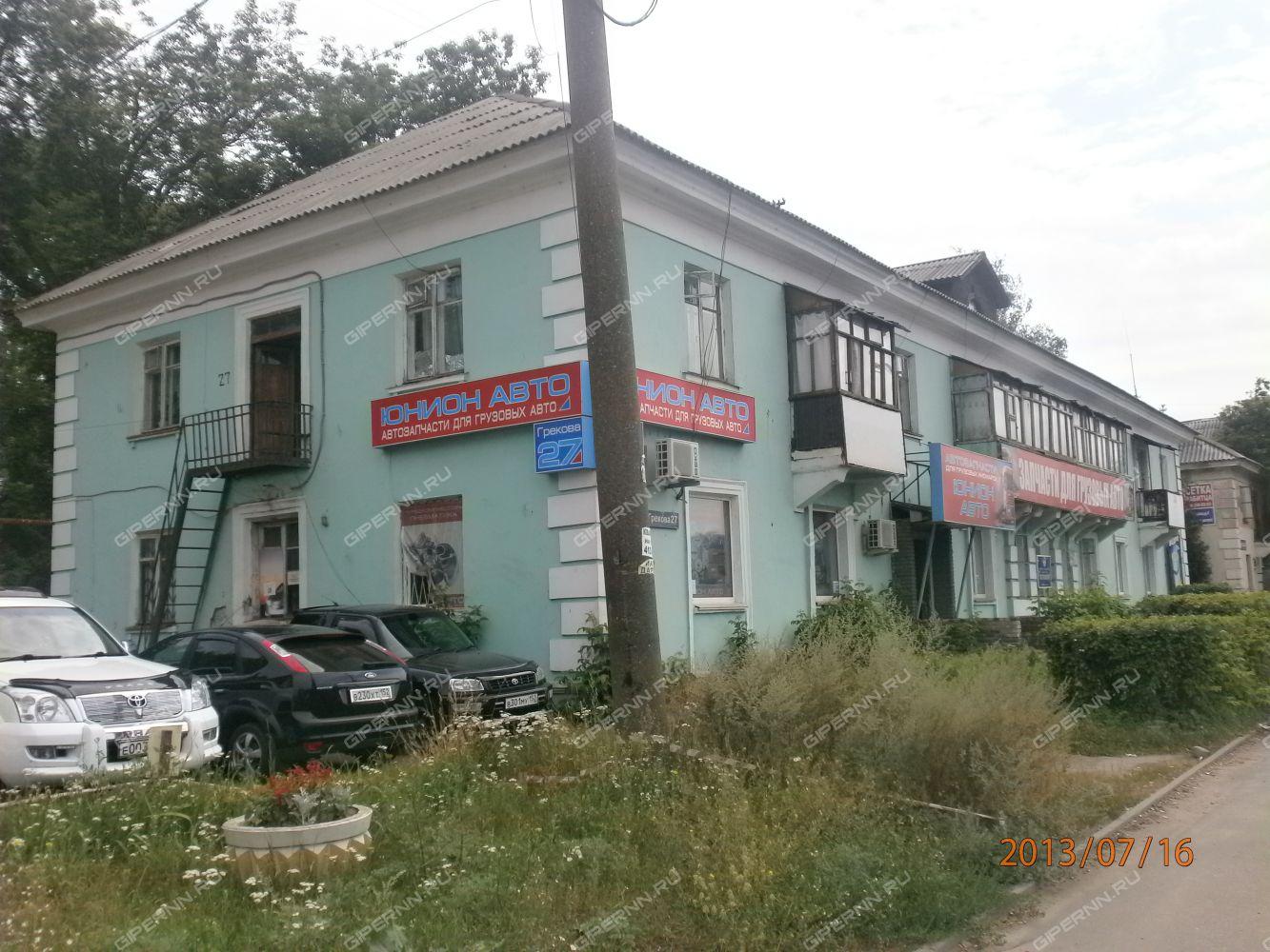 Портал поиска помещений для офиса Грекова улица Аренда офисов от собственника Лазенки 5-я улица