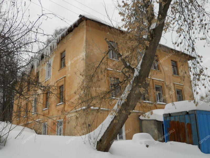улица Четверикова, 6 фото