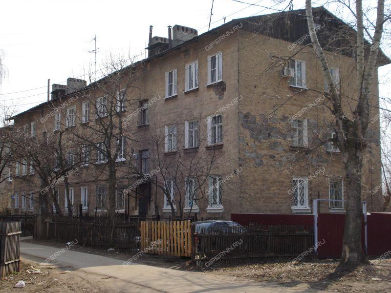 трёхкомнатная квартира на Волжской улице дом 13