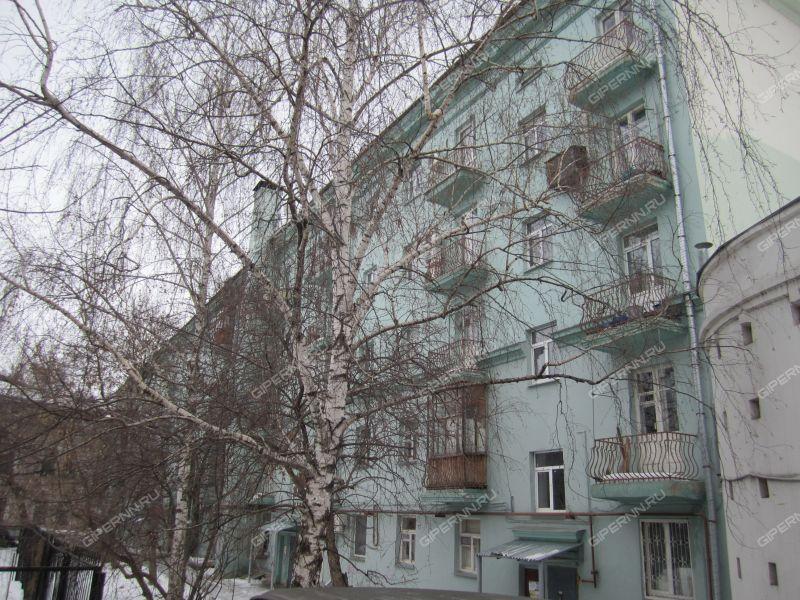 Большая Покровская улица, 29 фото