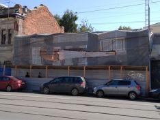 Проект восстановления «шахматного дома» в Нижнем Новгороде до сих пор не согласован