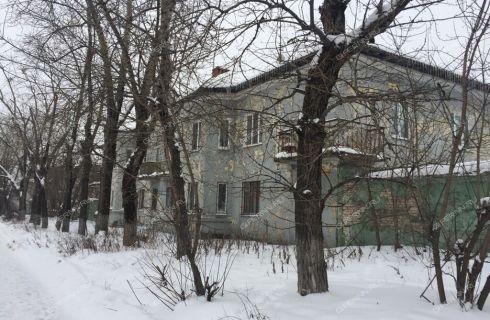 ulica-chernyahovskogo-13 фото
