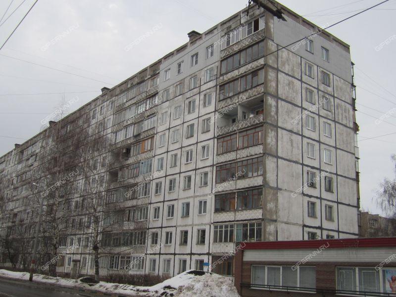 улица Глеба Успенского, 17 фото