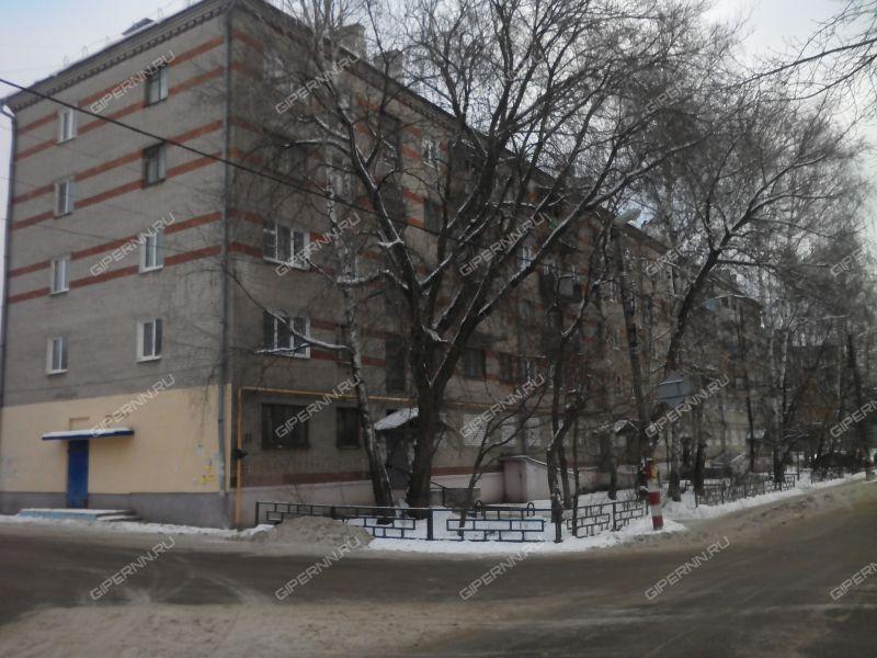 улица Чугунова, 11 фото
