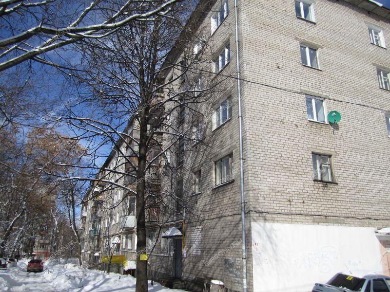Ошарская улица, 53 фото
