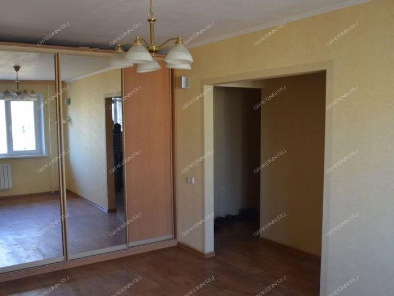 однокомнатная квартира на улице Бориса Корнилова дом 3 к2
