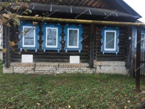 dom-selo-yamnovo-gorodskoy-okrug-bor фото