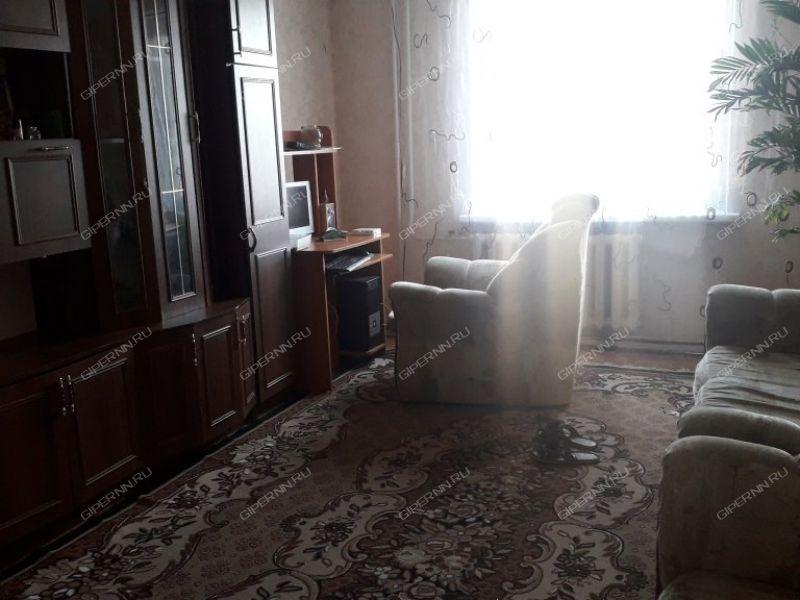 двухкомнатная квартира на Калинина дом 5 посёлок Керженец