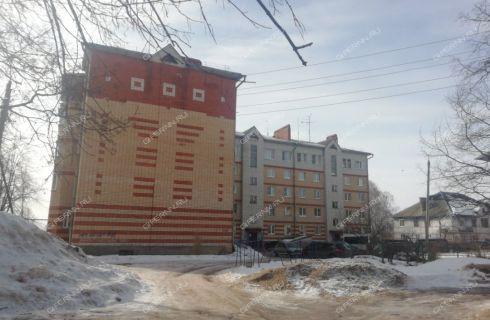 shlyuzovaya-ulica-18 фото