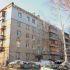 двухкомнатная квартира на улице Кащенко дом 19