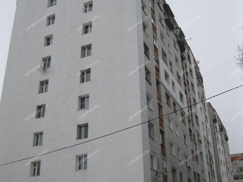 улица 40 лет Октября, 7б фото