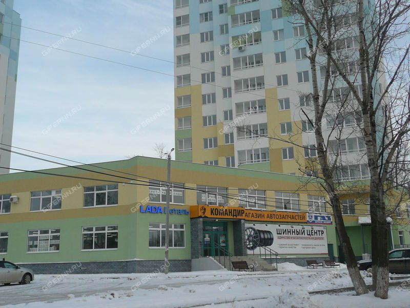 улица Маяковского, 1а фото