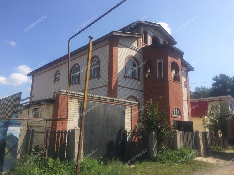 1/2 дома на улице Шушенская