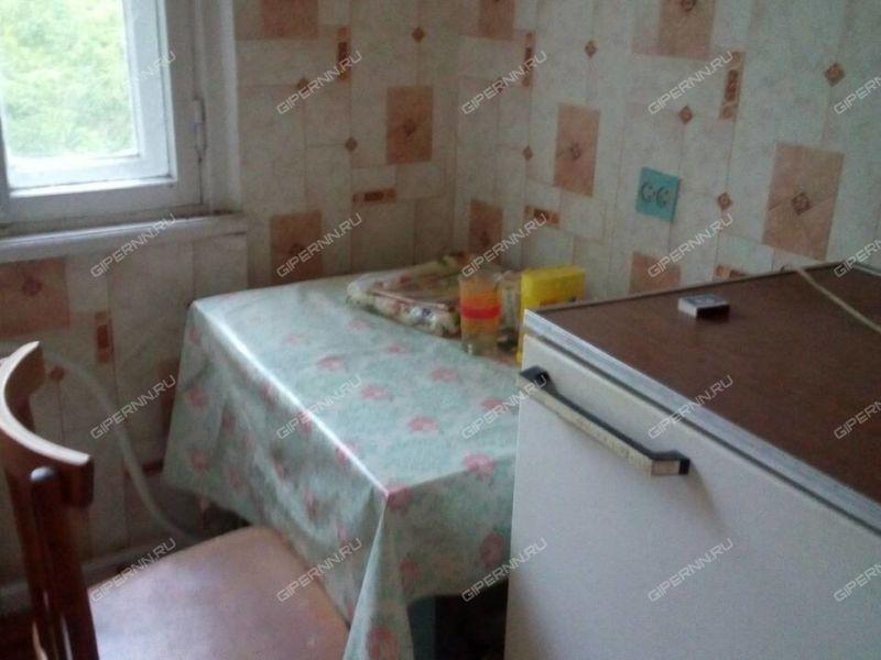 однокомнатная квартира на улице Винокурова дом 85 город Павлово