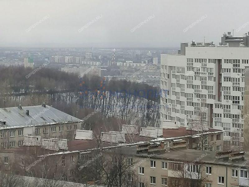 однокомнатная квартира на улице Героя Жидкова дом 2