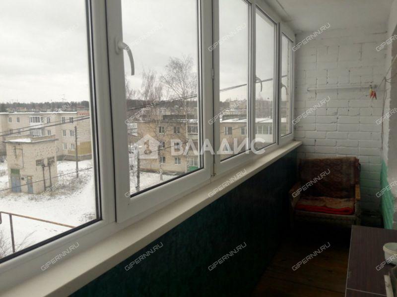двухкомнатная квартира на улице Школьная дом 10 село Линда
