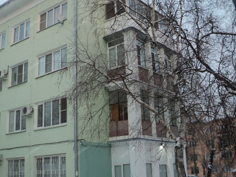 проспект Чкалова, 9 фото