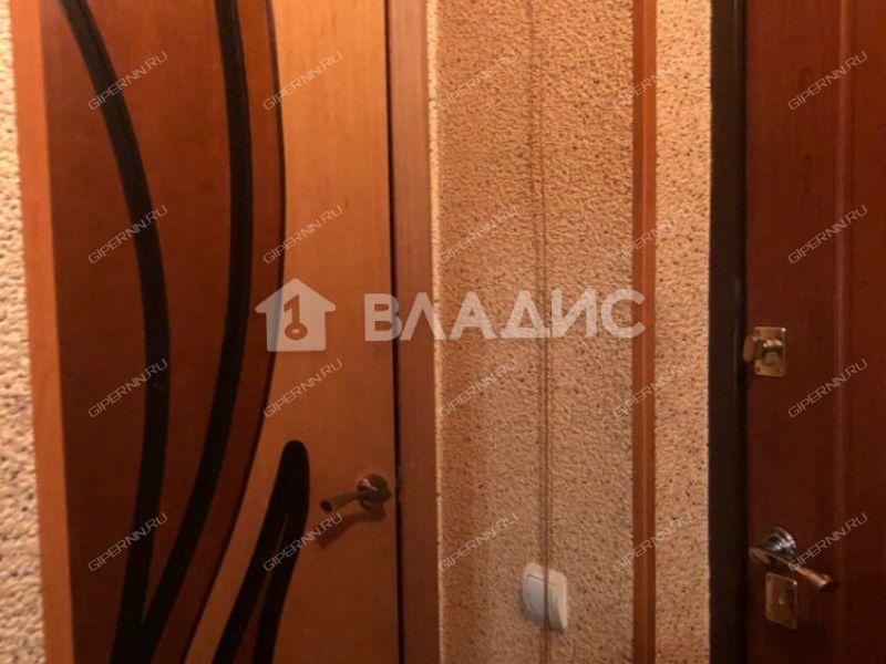 трёхкомнатная квартира на улице Адмирала Макарова дом 6 к4