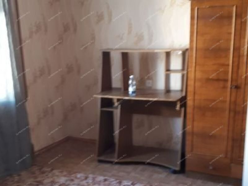 однокомнатная квартира на улице Бессарабенко дом 17 город Саров
