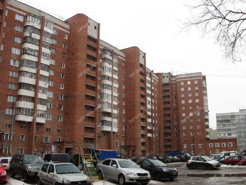 улица Плотникова, 4 фото