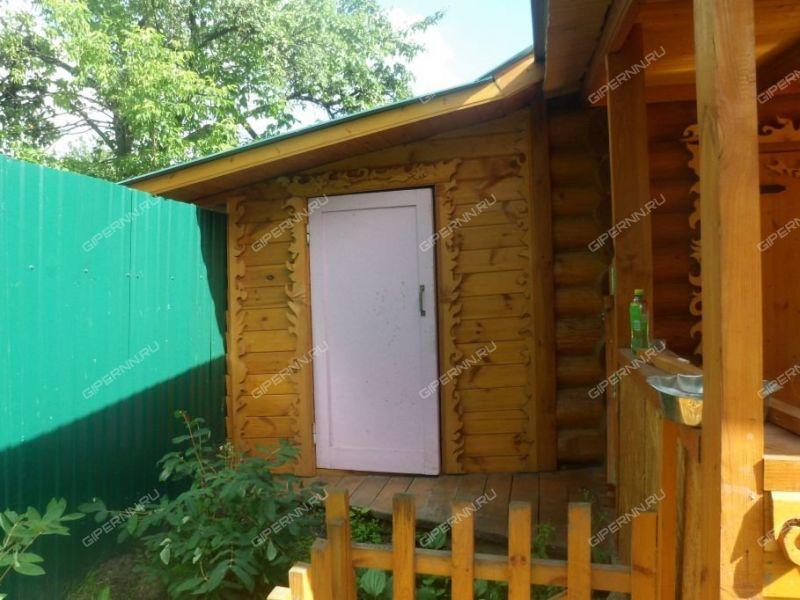 дом на улице Полоцкая