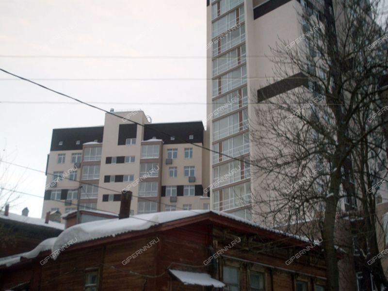 улица Максима Горького, 43 фото