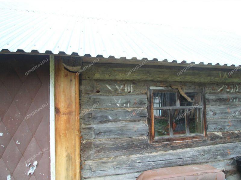 дом на  деревня Пузеево, Благовещенский сельсовет