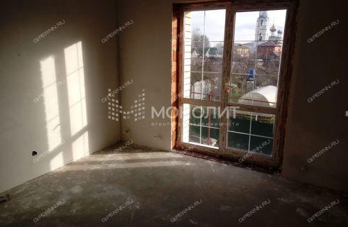 kottedzh-rabochiy-poselok-bolshoe-kozino-balahninskiy-rayon фото