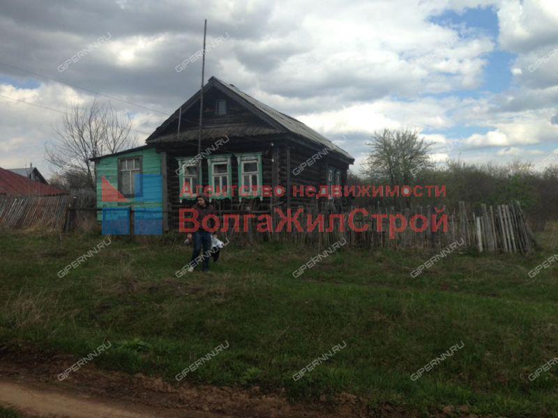 дом на  деревня Трухлей