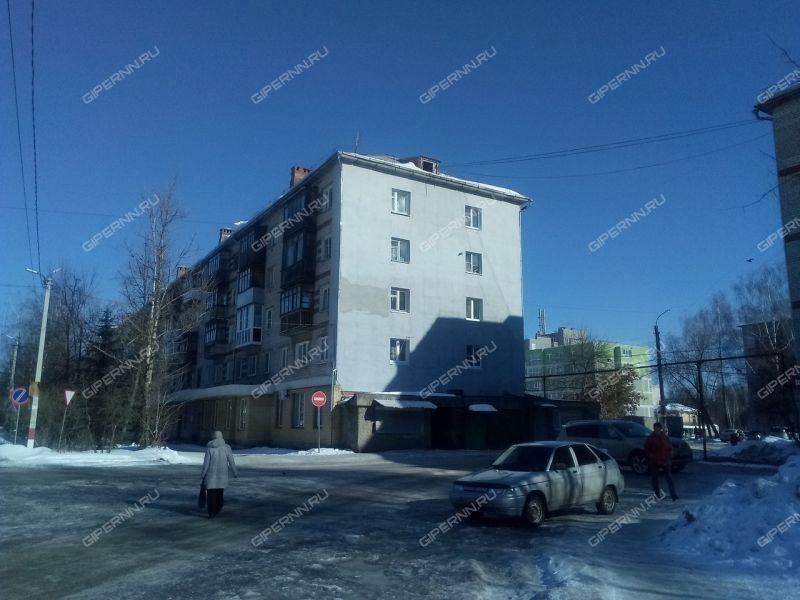 улица Чапаева, 4 фото