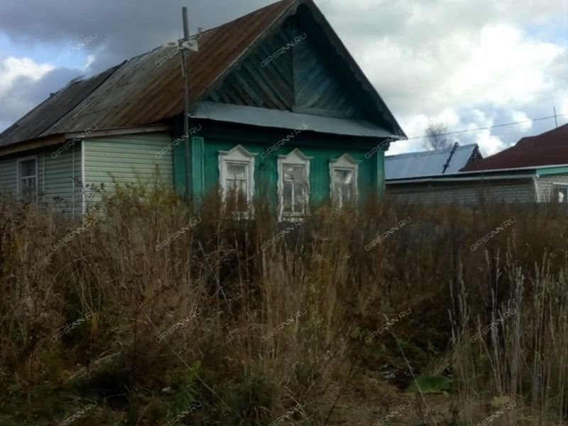 дом на Лесная село Яковлевка