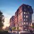 четырёхкомнатная квартира в новостройке на Провиантской улице дом 14