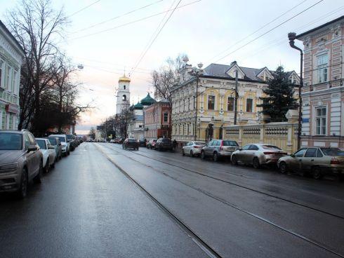 IT-квартал на Ильинской: как бизнес изменит Започаинье?