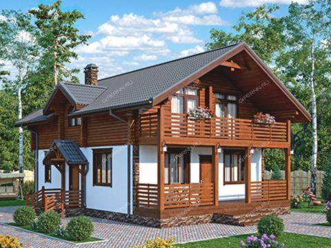 dom-poselok-burevestnik-bogorodskiy-municipalnyy-okrug фото