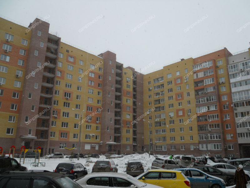 улица Ванеева, 229 фото