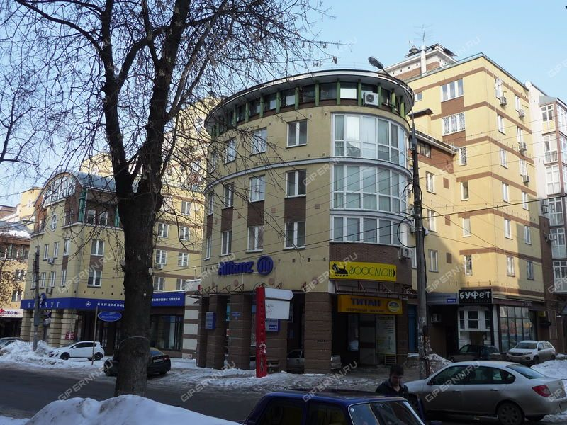 Ошарская улица, 14 фото