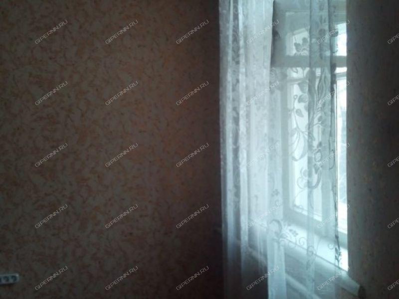 комната в доме 4 на улице Пржевальского