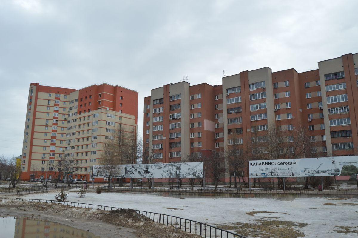 Какие парки и скверы благоустроят в 2018 году в Нижнем Новгороде? - фото 6
