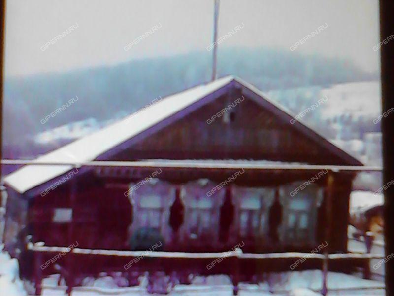 дом на Центральная улица село Инкино