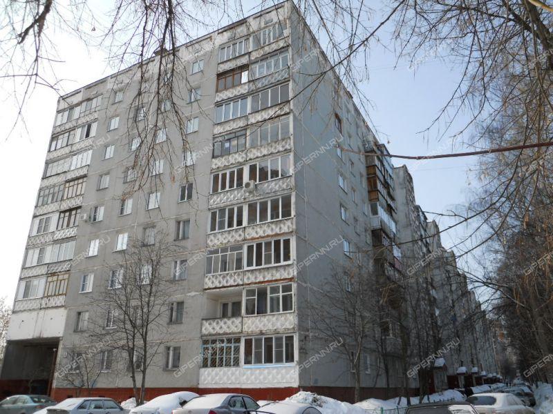 улица Маршала Рокоссовского, 6 фото