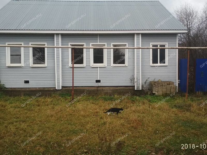 дом на улице Новая село Михеевка