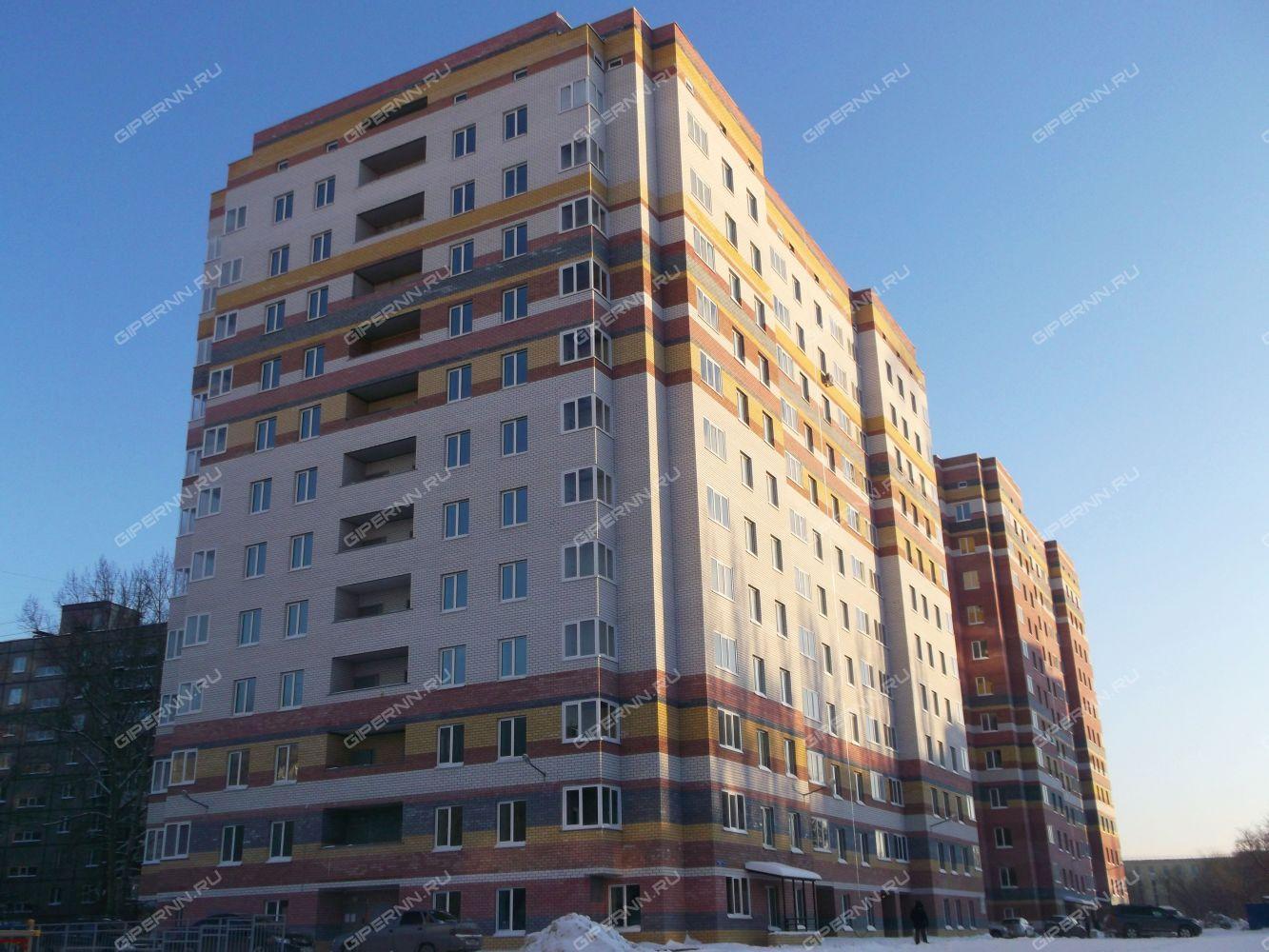 План двухкомнатной квартиры дома серии II-49 до