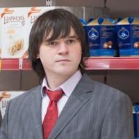 Иван Самарин, менеджер по развитию сети супермаркетов «АШАН» - фото