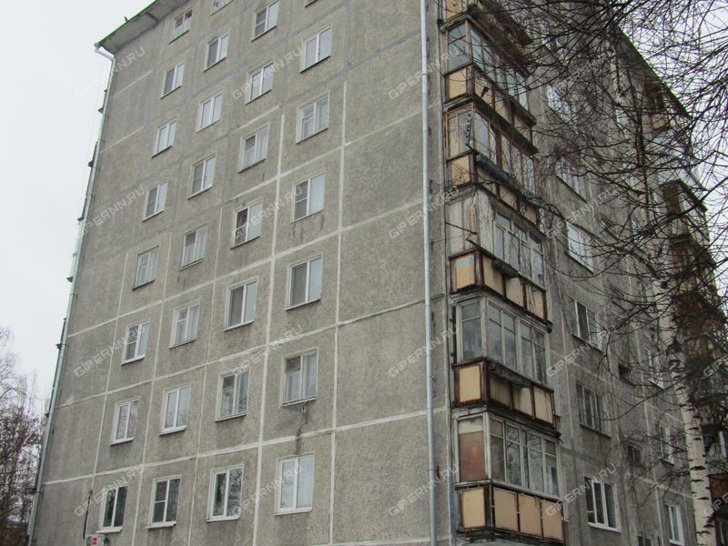 проспект Ленина, 43 к1 фото