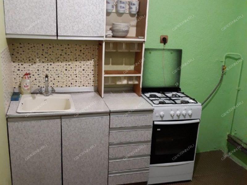 двухкомнатная квартира на Мончегорской улице дом 3 к2
