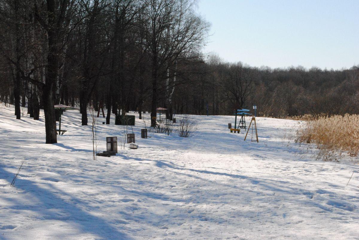 Какие парки и скверы благоустроят в 2018 году в Нижнем Новгороде? - фото 23