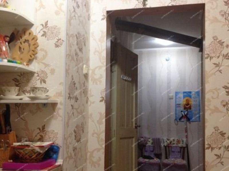трёхкомнатная квартира на улице Микрорайон дом 26 город Ветлуга